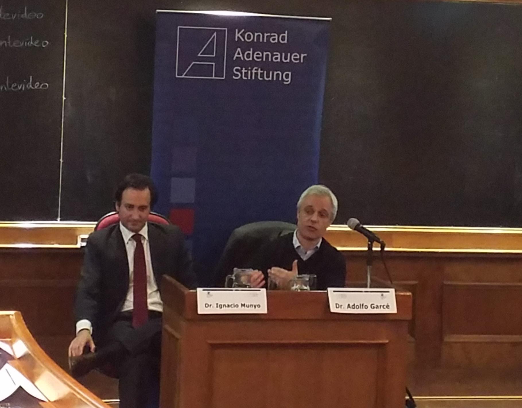 Un balance político y económico del gobierno de Vázquez al cumplirse la mitad de su segundo mandato