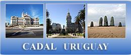 Representación en la República Oriental Uruguay