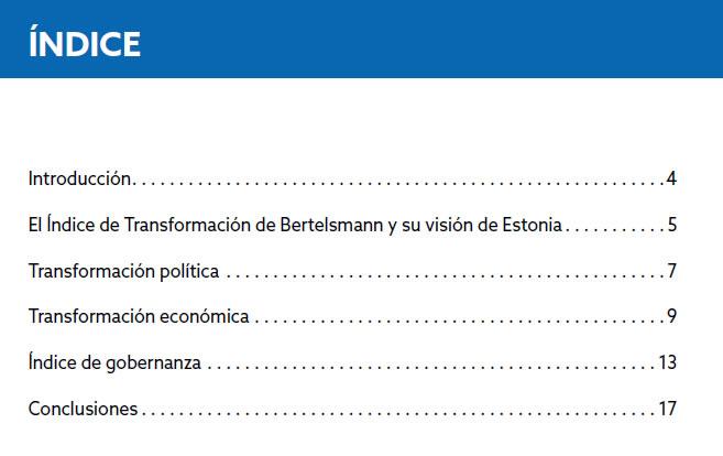 ESTONIA: Analizando la «fórmula» del mejor experimento democrático de la Unión Europea