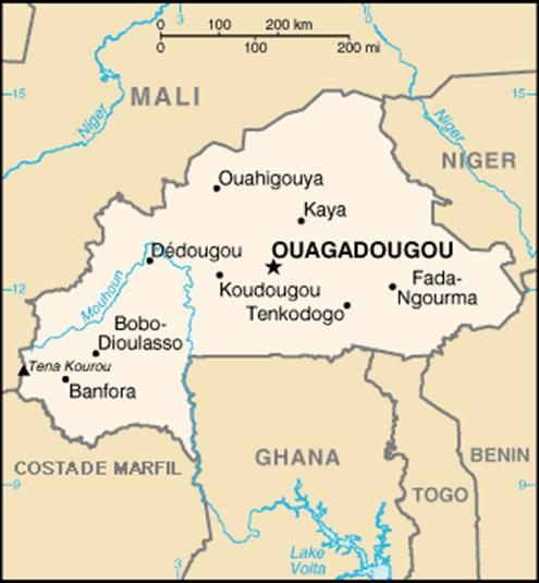 Burkina Faso: una democracia que busca solidez pese al terrorismo y la crisis sanitaria