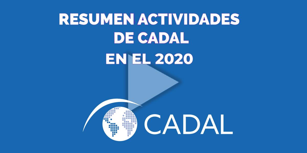 Resumen actividades 2020