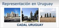 CADAL Uruguay