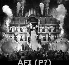 AFI (P?)