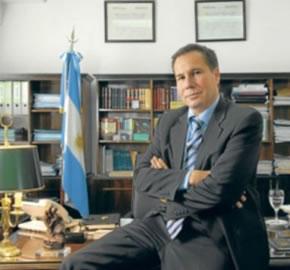 Alberto Nisman, v�ctima y s�ntoma
