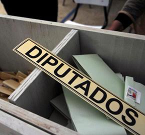�Fin del binominal o un mejor sistema electoral?