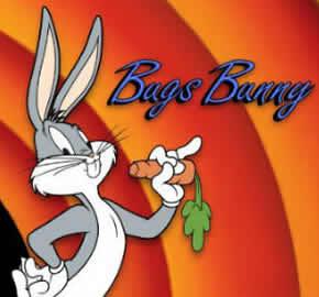 Bugs Bunny se meti� en la campa�a