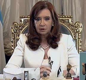 �Qui�n suceder� a Cristina Kirchner?