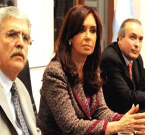 Seg�n Cristina, a L�pez lo corrompieron los Macri
