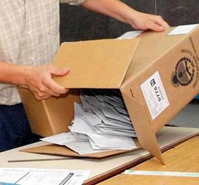 �Qui�n se opone a la reforma electoral?