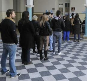 Buenos Aires y Montevideo, elecciones paralelas