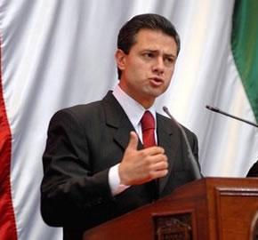 Pe�a Nieto y el populismo