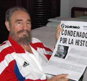 El desmoronamiento de la revoluci�n cubana