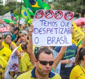 El malestar no es solo brasilero