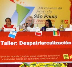 Foro de San Pablo: �irresponsabilidad o cinismo?