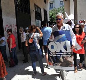 Argentina y Grecia, moralejas del corralito y el �default�