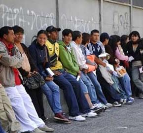 Chile: Tierra de inmigrantes en el siglo XXI