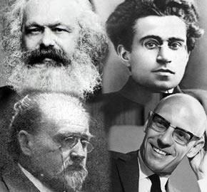Intelectuales y pol�tica, otra vez