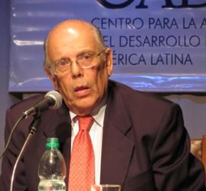 Jorge Batlle Ib��ez (1927 - 2016)