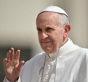 �Por qu� al Papa le causan la misma alarma Venezuela y Argentina?  P