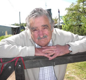 Mujica for export