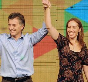 Una nueva Rep�blica en Argentina