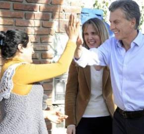 Macri minimiza una derrota may�scula