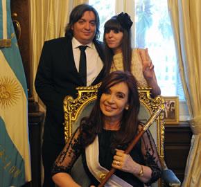 Irreversible: el duelo social por la segunda frustraci�n con CFK