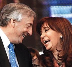 Corrupci�n y pol�tica en Argentina