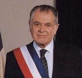 La impronta del hombre clave que encabez� la transici�n a la nueva democracia chilena