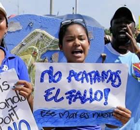 De fronteras, soberan�as e integraci�n latinoamericana