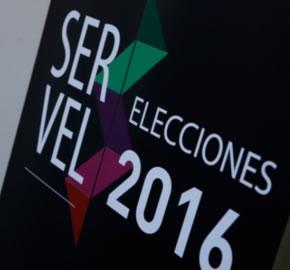 Una instituci�n electoral que funciona mal