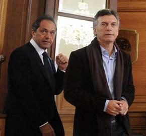 �Habr� segunda vuelta en las elecciones presidenciales de la Argentina?