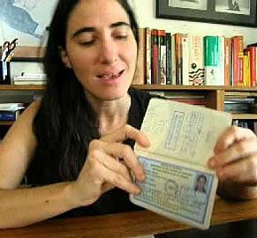 Los l�mites de la reforma migratoria y la apertura parcial al mundo de los dem�cratas cubanos