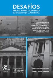 Desafíos para el fortalecimiento democrático en la Argentina