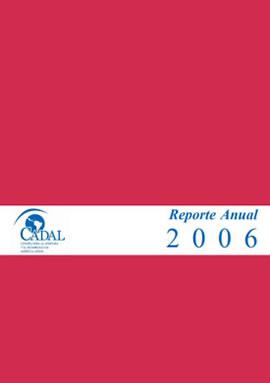 Reporte Anual 2006