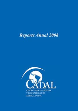 Reporte Anual 2008