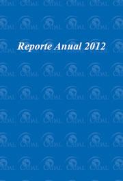 Reporte Anual 2012