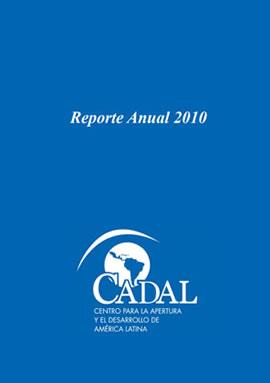 Reporte Anual 2010